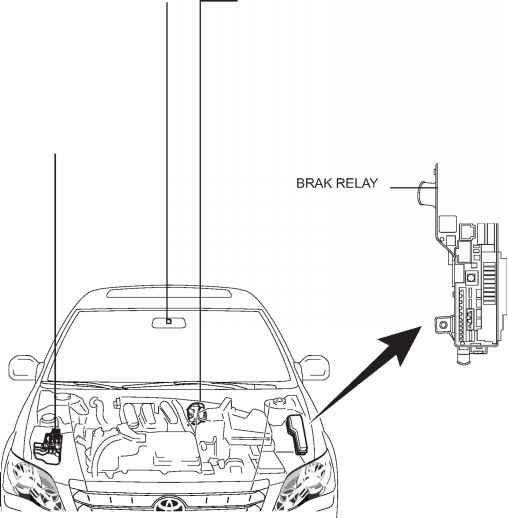 2007 mercedes ml350 battery location on 2007 volvo xc90