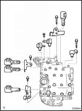 4l60e Electrical Diagram