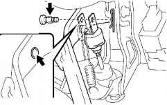 Toyota Hilux D4d Clutch Pedal Adjustment