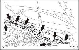 Install Intake Manifold Toyota Camry Repair Toyota Service Blog