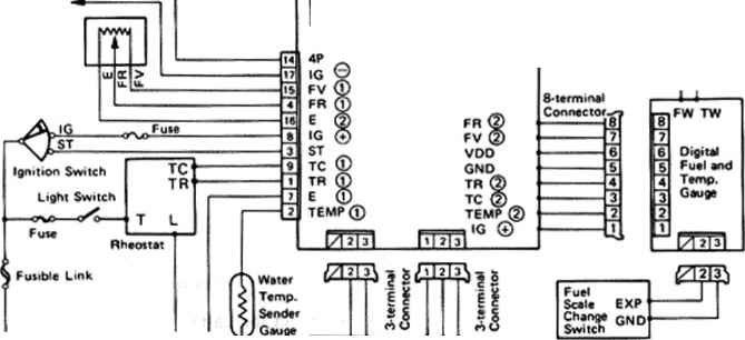 1839_393_1640 trip meter ecu diagram troubleshooting wiring diagram toyota celica supra mk2 86 repair toyota celica wiring diagram at fashall.co