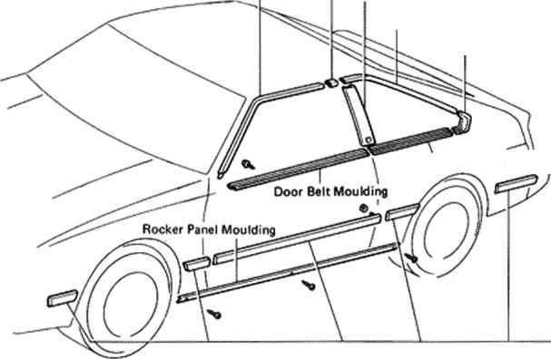 Supra Mk2 Workshop Manual Ebook