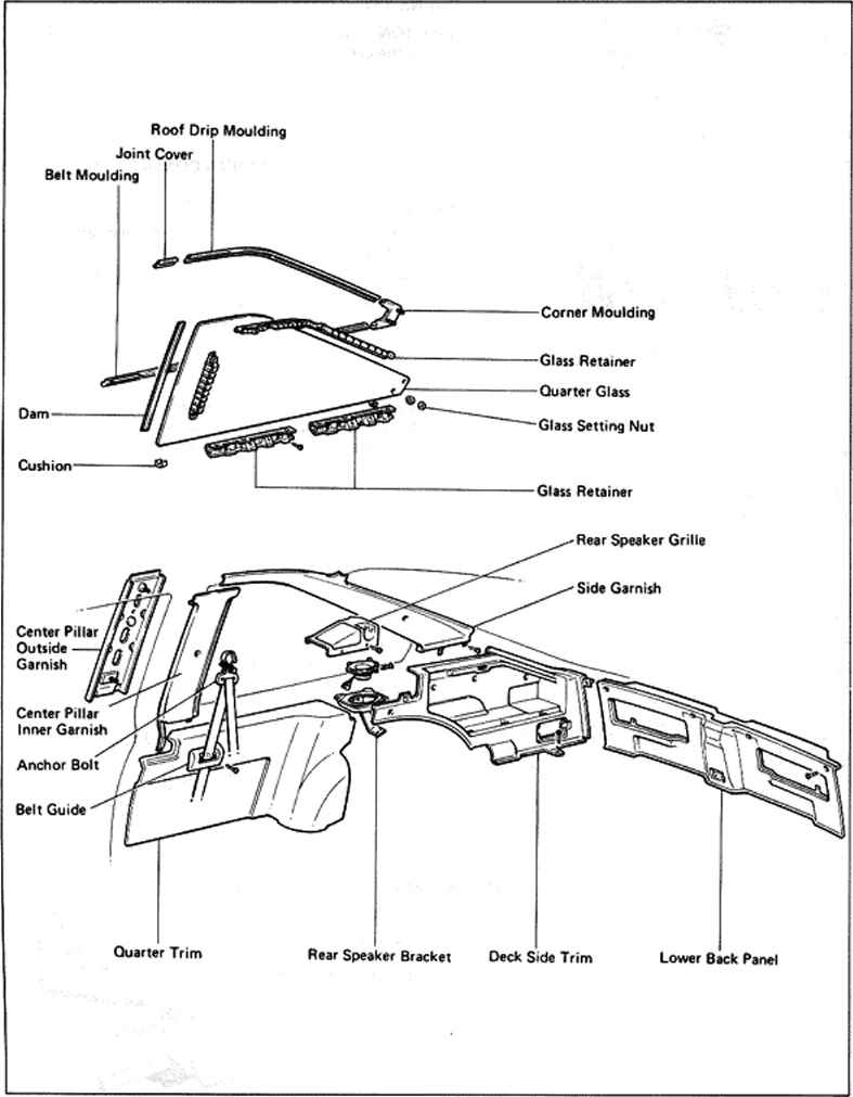 toyota celica ignition coil diagram