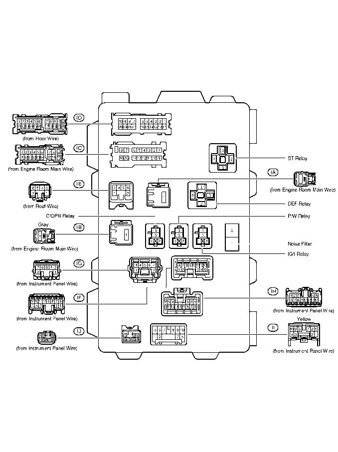 Camshaft Sensor Kz