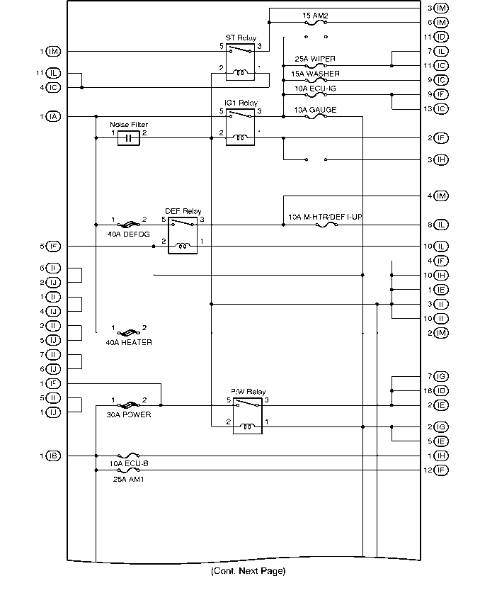 Kz te injector pump wiring diagram