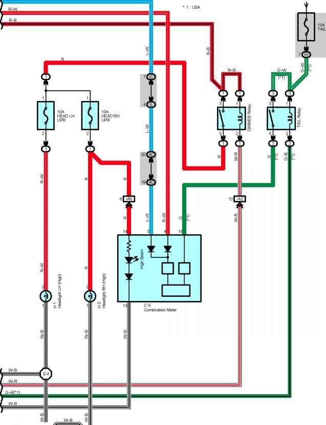 E A E B E C E D Engine Control Module