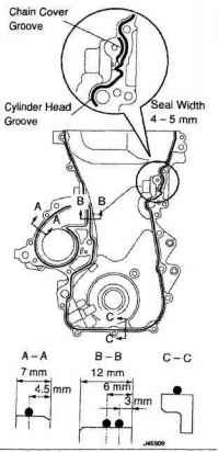 Toyota Corolla 3zz Engine Timing Settings Engine Wont Start Toyota Corolla E11 Workshop
