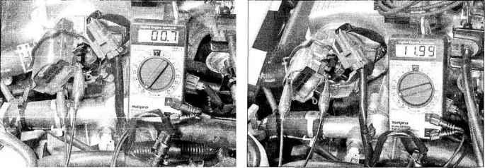 E11 Camshaft Position Sensor