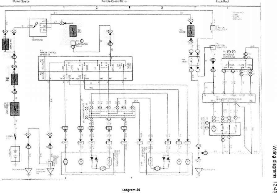 info toyota corolla e11 workshop toyota service blog rh toyotaguru us Corolla E11 Us Corolla E11 Facelift