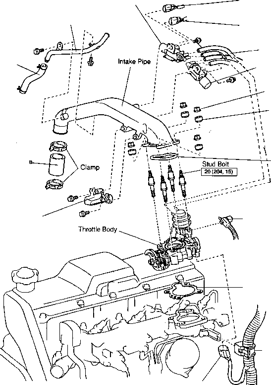 Diagram Toyota Surf Wiring Diagram