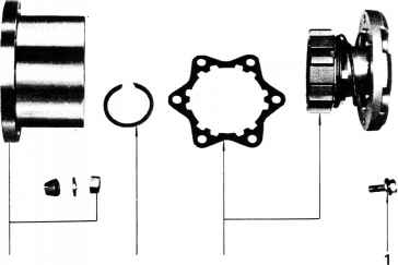 Hho Cell Gaskets