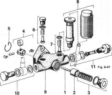 Fuel Feed Pump