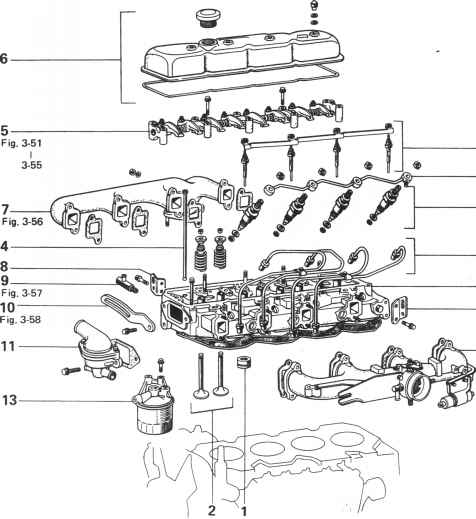 1992 toyota land cruiser engine