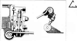 Toyota Rear Proportioning Valve