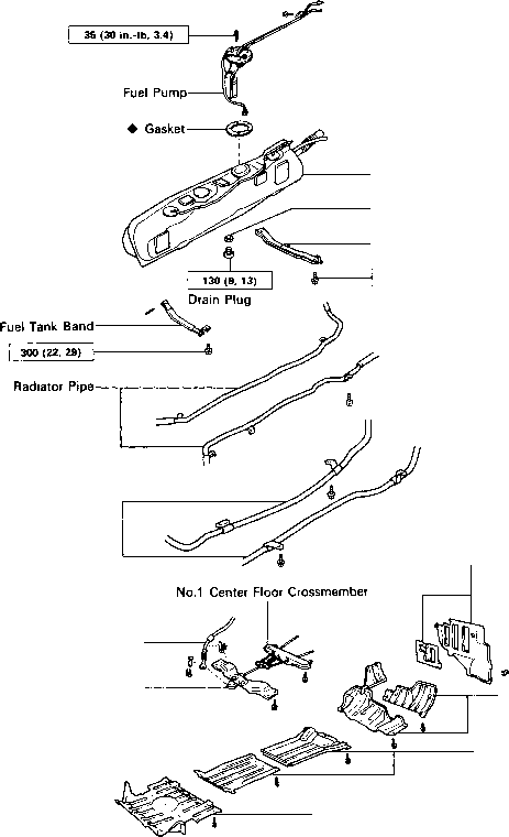1855_308_1308 toyota mr2 gas tank removal removal of fuel pump toyota mr2 mk2 1991 sw20 repair 86 toyota mr2 fuel pump wiring diagram at gsmportal.co