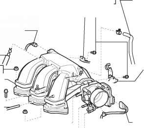 Toyota Camry Oil Control Valve Picture