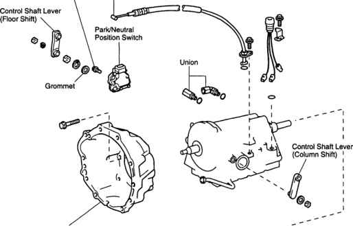 Toyota Surf Wiring Diagram likewise 2006 Ta a Body Diagram as well Toyota Supra Diagram besides 2002 Toyota Sienna Transmission Diagrams together with 2001 Toyota Rav4 Engine Diagram. on nd brake clutch pack clearance specifications