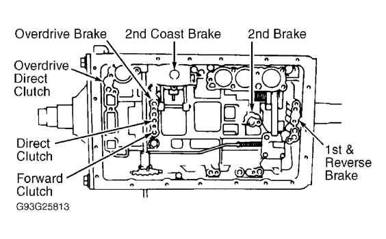 caution do not apply excessive pressure on oil pump during rh toyotaguru us Toyota 1KZ Turbo 1KZ-TE Toyota Engines