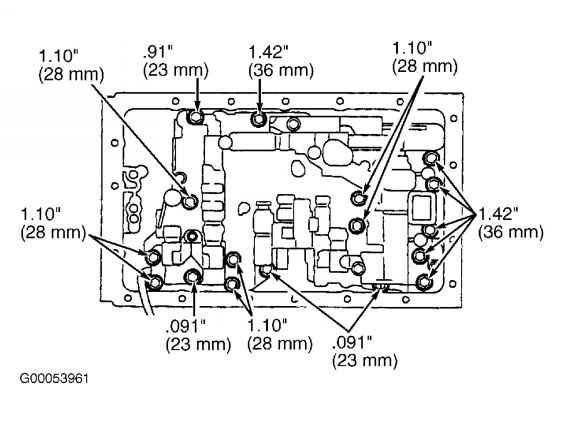 toyota a340f transmission parts diagram  toyota  auto