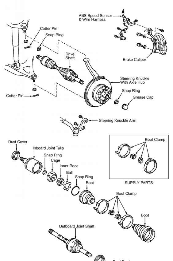 2002 Ford F 150 Front Suspension Diagram also Toyota Sequoia Rear Suspension likewise 2011 Toyota Highlander Rear Suspension Diagram besides RepairGuideContent as well Toyota Air Bag Wiring Diagrams. on toyota sequoia front suspension