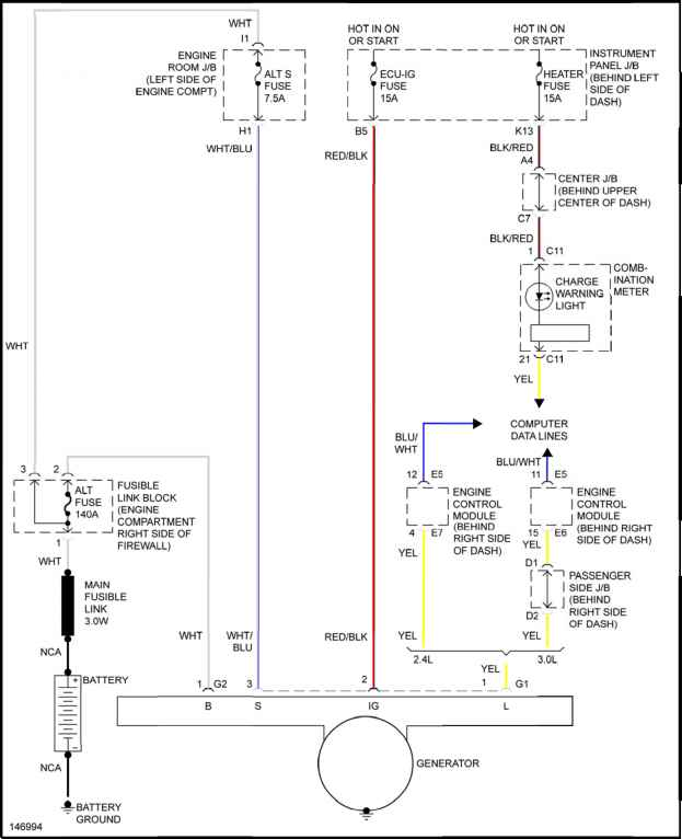 wiring diagrams - toyota sequoia 2001 repair - toyota ... toyota sequoia 2001 trailer wiring diagram #4