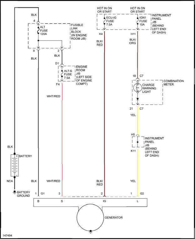 2001 Rav4 Wiring Diagram - Wiring Diagrams Rav Wiring Diagram on