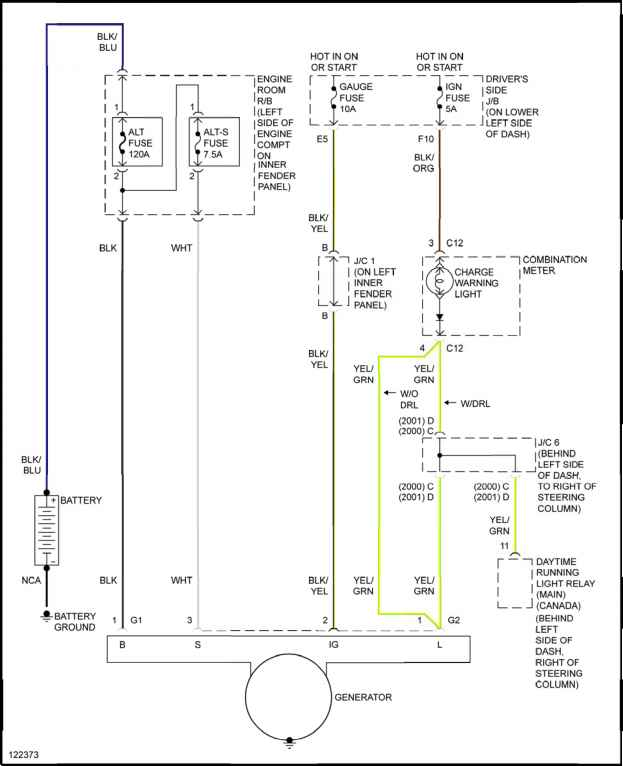 1864_415_230 2001 tacoma wire diagram wiring diagrams toyota sequoia 2001 repair toyota service blog wiring schematic for 2000 toyota tacoma at readyjetset.co