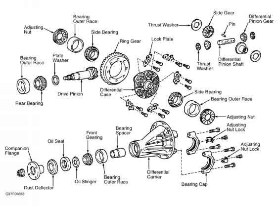 Need 1981 Ca Vacuum Diagram Fsm Download Pic Ideal 212687 additionally Fuel Delivery moreover Courtesy Of Toyota Motor Sales Usa Inc Jyu likewise T15092381 Whr yaw rate sensor located in d4d 2004 together with 2001 Toyota Solara Knock Sensor Location. on toyota sequoia