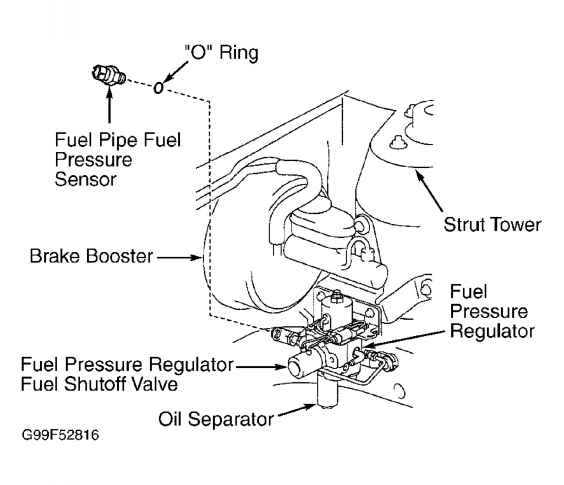 Oil Pressure Sending Unit Location 90996 additionally 1988 Toyota Pickup Fuel System Wiring Diagram also 1509 Understanding Modifying High Pressure Fuel Pumps For Cummins Duramax And Power Stroke Engines furthermore 95 F150 Fuel Line Diagram additionally Head Torque Specs On A 1988 Toyota Pu 22re. on toyota 4runner fuel tank
