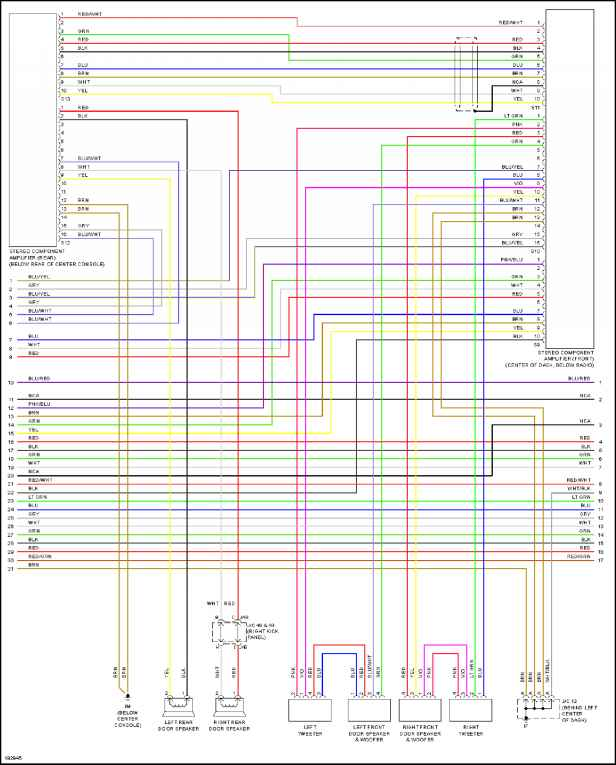 1865_1347_1071 toyota sequoia radio wiring diagram 2004 toyota sequoia radio diagram toyota sequoia 2004 repair 2003 toyota sequoia trailer wiring harness at eliteediting.co