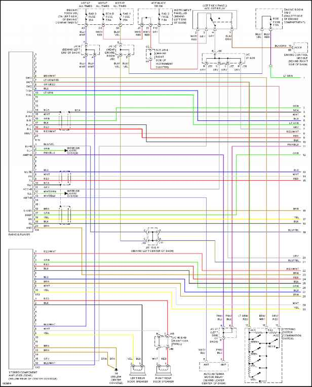 1865_1347_1073 toyota sequoia radio diagram 2004 toyota sequoia radio diagram toyota sequoia 2004 repair 2010 toyota rav4 radio wiring diagram at bayanpartner.co