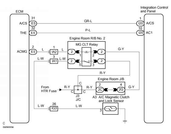 1865_240_157 compressor wiring diagram 4age 16v sienna ac low pressure 2000 toyota sequoia 2004 repair 2007 toyota sequoia jbl stereo wiring diagram at gsmportal.co