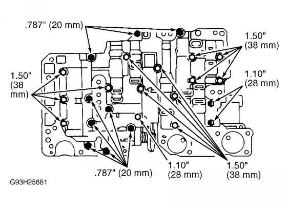 a340e transmission wiring diagram   33 wiring diagram