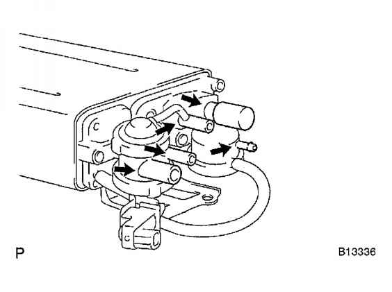 Infiniti Suspension Parts Diagram together with 2004 Mercury Sable Fuse Box in addition Canister Purge Solenoid Location Toyota Rav4 as well P0141 1997 honda civic furthermore Nissan Quest Map Sensor Location. on 1996 2003 nissan maxima o2 sensor location