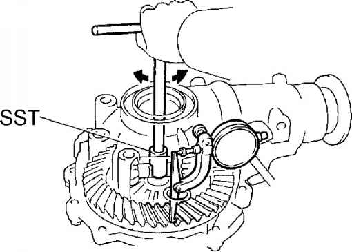 Toyota Sequoia Wiring Diagram