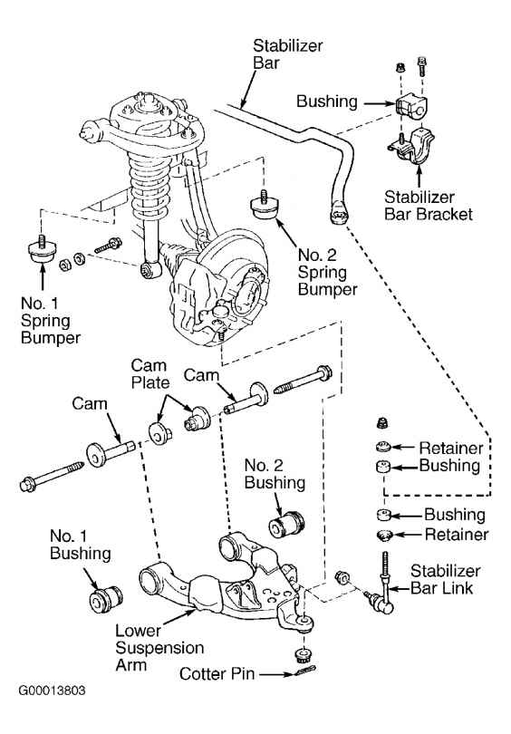2001 Toyota Camry Drive Shaft Wiring Diagrams on 1996 Toyota Tercel Electrical Wiring Diagram