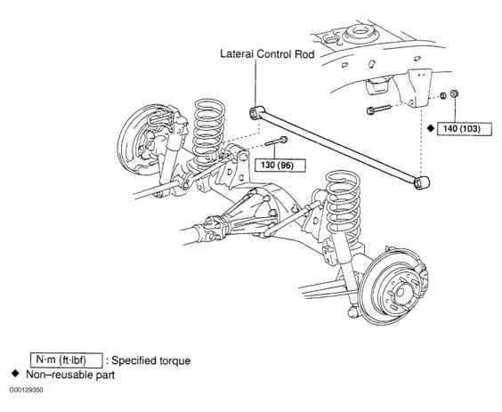 Description operation toyota sequoia 2004 repair Courtesy motor sales inc