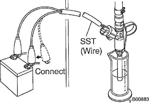 Toyotum Battery Diagram