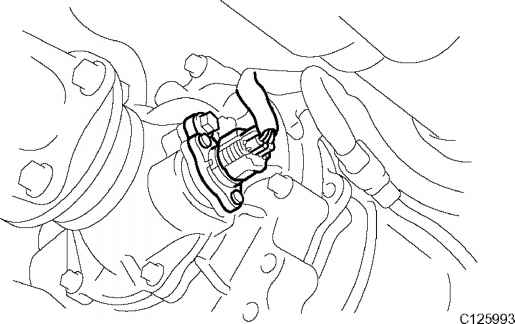 Toyota Wiring Connectors