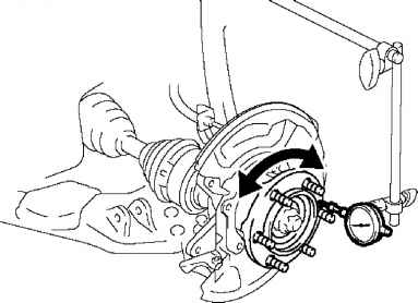 2001 Toyota Sequoia Wiring Diagram