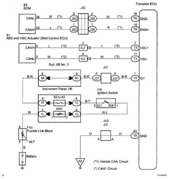 dtc engine control system malfunction description toyota sequoia 24 engine control system malfunction wiring diagram inspection procedure