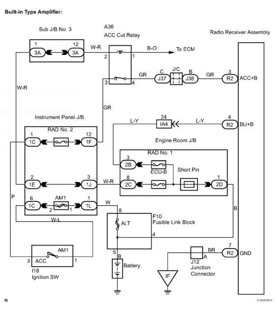 Diagram 2002 Toyota Tacoma Stereo Wiring Diagram Full Version Hd Quality Wiring Diagram Pocdiagraml Maglierugbyonline It