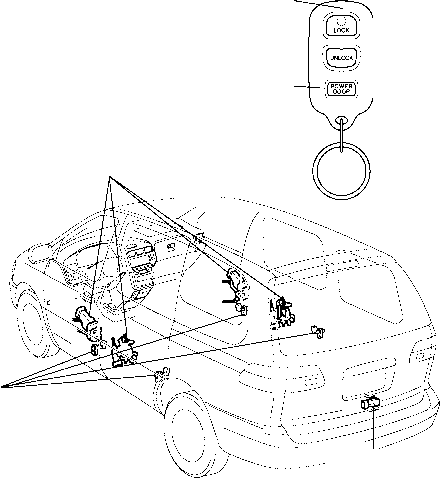 Toyota Corolla Door Lock Diagram Ebook