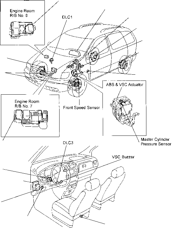1869_910_958 yawrate sensor sienna 2000 toyota celica ecu location toyota sienna 1997 2003 repair 2002 Toyota Tacoma Wiring Diagram at alyssarenee.co
