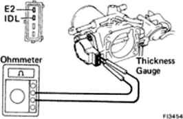 wiring harness for 2011 toyota sienna with If Necessary Adjust Throttle Position Sensor on T10261796 Rear blower motor resistor besides 2007 Toyota Fj Cruiser Serpentine Belt Diagram as well 2008 Toyota Ta A Wiring Diagrams further 295300249 moreover If Necessary Adjust Throttle Position Sensor.