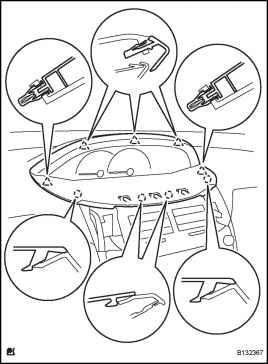 Toyota Obd Ii Connector Diagram