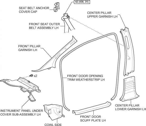 Ir - Toyota Yaris Manual