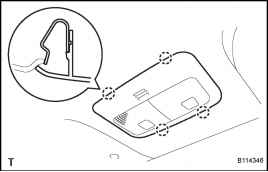 Fuse Box Wiring Clips together with Toyota Highlander Towing Wiring Harness likewise P 0996b43f80378a02 further Car Seat Harness Clip in addition Install Front Pillar Garnish Lh 1. on toyota wiring harness clips