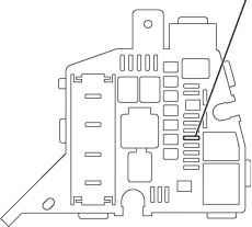 1875_809_1032-yaris-fuses Yaris Fuse Box Manual on switch box, relay box, layout for hexagonal box, circuit box, case box, ground box, clip box, four box, junction box, style box, generator box, meter box, transformer box, dark box, breaker box, power box, cover box, tube box, watch dogs box, the last of us box,