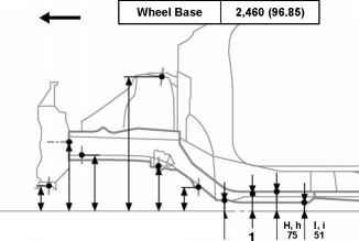 rear axle symbol rear subframe wiring diagram